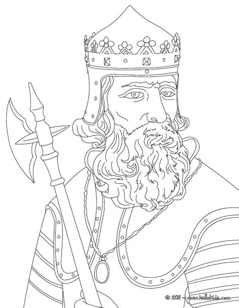 coloring pages of king arthur king robert the bruce coloring pages hellokids com