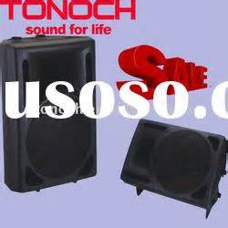 empty plastic speaker cabinets empty speaker box empty speaker box manufacturers in