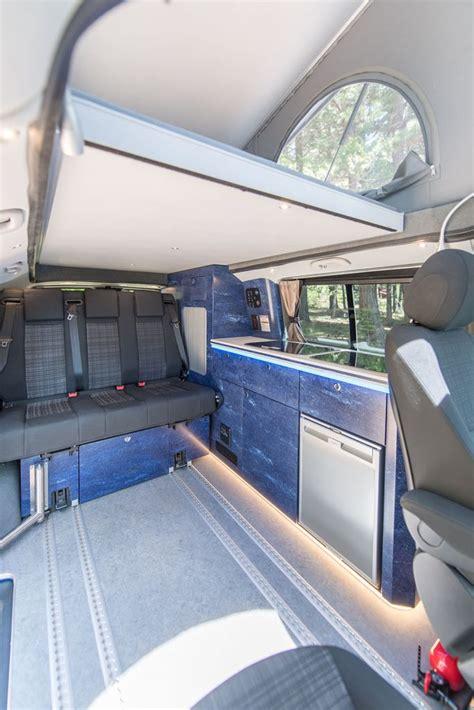 customize  van keystone coach works