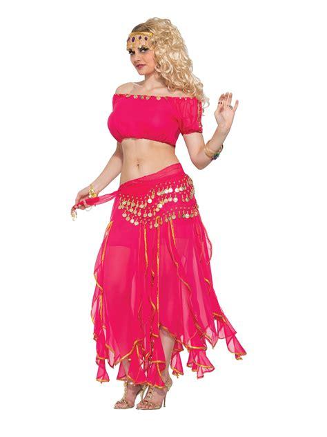 bollywood dancer costume adult sunrise dancer costume x76458 fancy dress ball