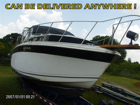 formula boats for sale ebay formula thunderbird 1984 for sale for 7 995 boats from