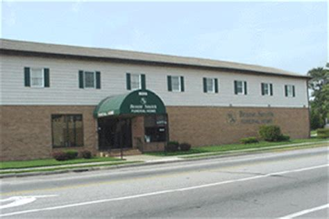 bennie smith funeral homes dover de legacy