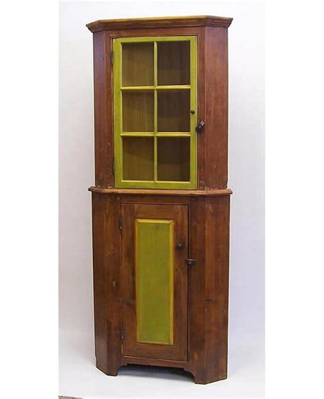 corner cabinet with doors handmade furniture gallery cookeville woodworking