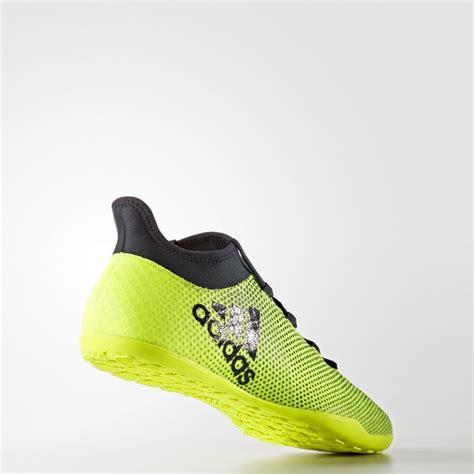 Adidas X 17 3 In Adidas chuteira adidas futsal x 17 3 in