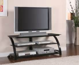 Etc Lighting Console Black Metal Base Tv Stand Tv Stands