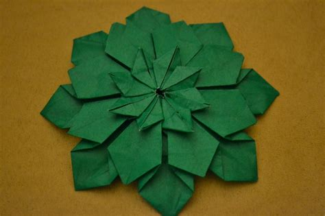 origami flower pattern pin by angie wimberly on paper flowers