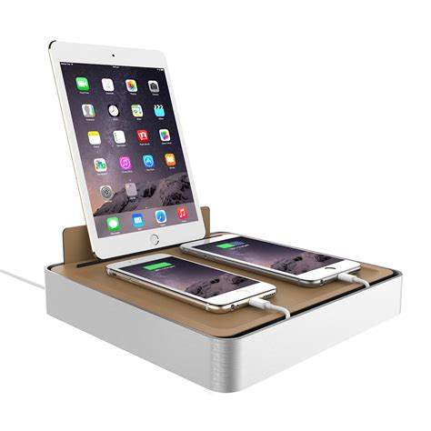 bedside table charging station bedside charging station how to turn your galaxy