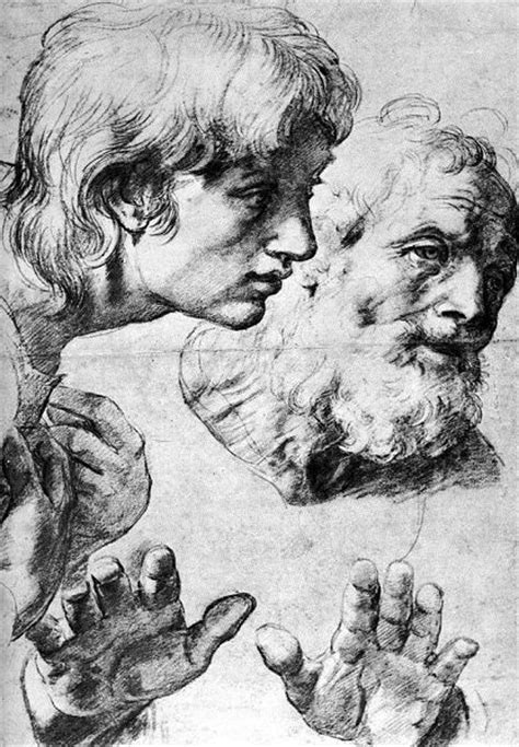 raphael the drawings raphael study for the transfiguration