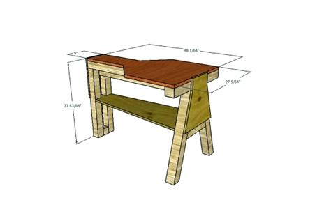portable shooting bench building plans portable shooting bench plans free image mag