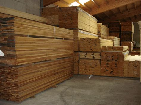 tavole abete piallate tonin legnami