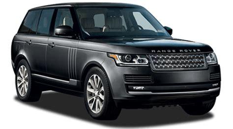 Toyota Land Rover 2016 Toyota Land Cruiser Vs Land Rover Range Rover In