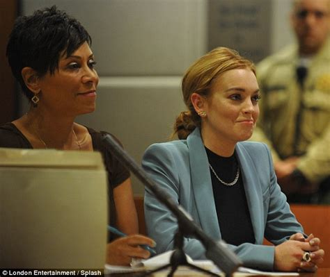 Passengers On Lindsay Lohans Ride Lawyer Up by Lindsay Lohan Owes Fired Lawyer Shawn Holley 300k In