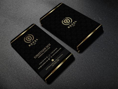 black and gold business cards template gold and black business card 52 business card templates