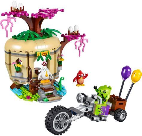 Lego Angry Bird 1 the angry birds brickset lego set guide and database