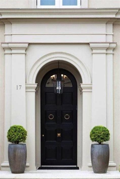 front doors black beautiful black front door home exteriors front doors