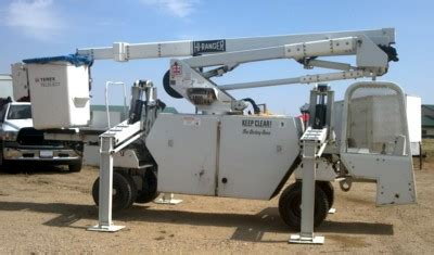 backyard lift used equipment chippers track vehicles skytrim jarraff and kershaw at kw truck