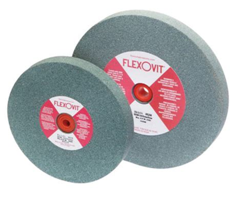 bench grinding wheels for sharpening airgas fleu4670 flexovit 6 quot x 3 4 quot x 1 quot fine gc120