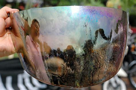 Harga Clear Suzuka clearview untuk kaca helm gilamotor