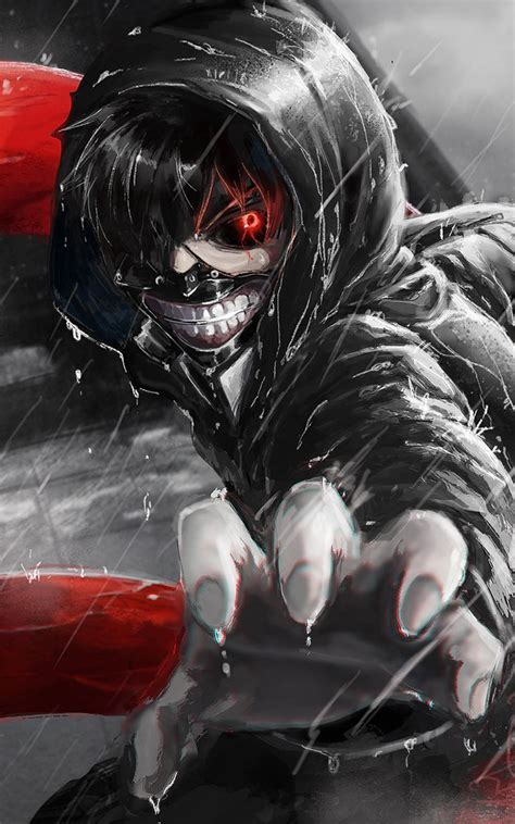 Angry Tokyo Ghoul   Download Free 100% Pure HD Quality