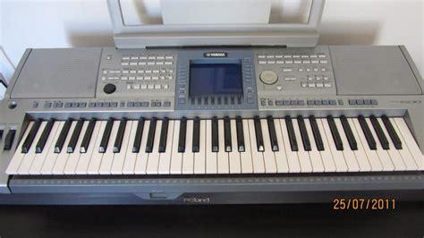 Lcd Yamaha Psr1500 yamaha psr 1500 image 253490 audiofanzine