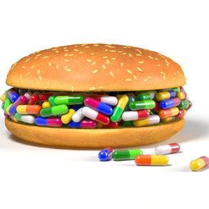 Would You Want Your Meals In A Pill Form by Take Care Thursday Supplements And Are Ruining Your