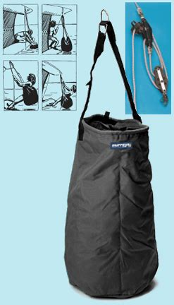 cat bag righting big bag system murrays sports