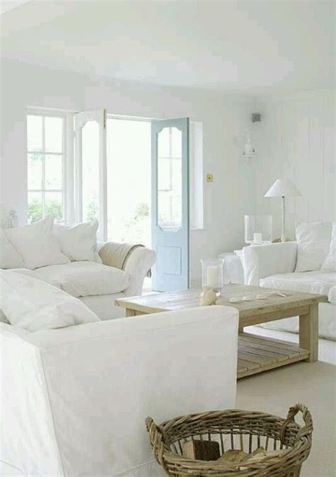 White Living Room by All Shades Of White 30 Beautiful Living Room Designs