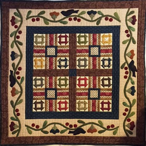 Quilt Shops In Illinois by Square Quilt Kit