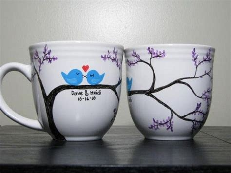love it pottery painting ideas pinterest 17 best ideas about personalized coffee mugs on pinterest