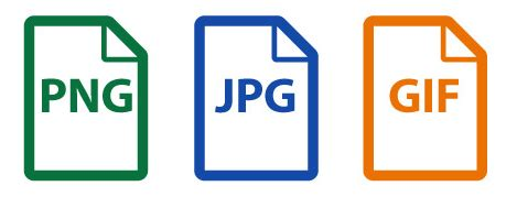 format file image when to use gif jpeg and png file formats