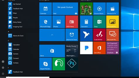 imagenes de inicio windows 10 la pr 243 xima actualizaci 243 n de windows 10 por fin permitir 225