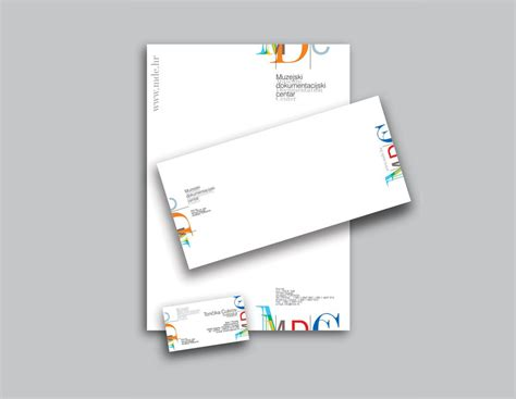 Award Winning Letterhead Letterhead Design 8 Cfe Submissions Europe Graphis