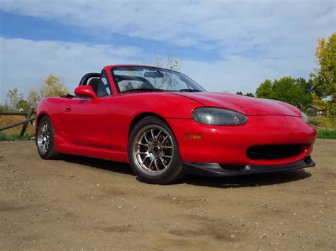 where are mazda cars built 1999 mazda track built daily driver mods