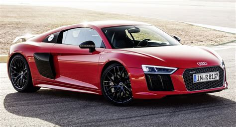 Audi Rs V10 Price by Audi R8 V10 Plus Launched At Rs 2 47 Crore