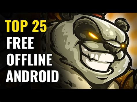 best free offline android top 25 free offline android no required