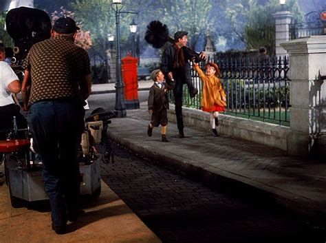 mary poppins in cherry 204 best images about disney s mary poppins on disney julie andrews and mr banks