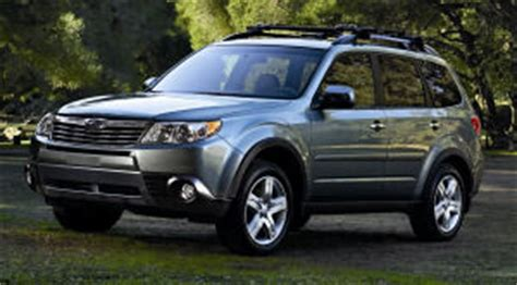 2010 subaru forester | specifications car specs | auto123