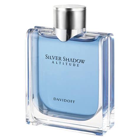 Parfum Davidoff Silver Shadow Altitude davidoff silver shadow altitude 100ml perfume