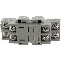 sh2b 05 idec relay socket 8pin 10a 300v newark element14