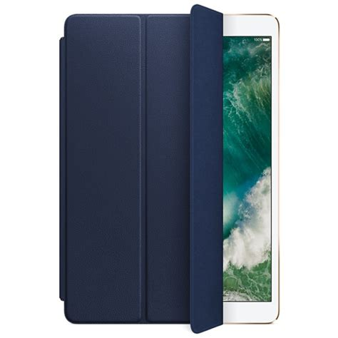Smart Pro 10 5 Inch apple leather smart cover for 10 5 inch pro