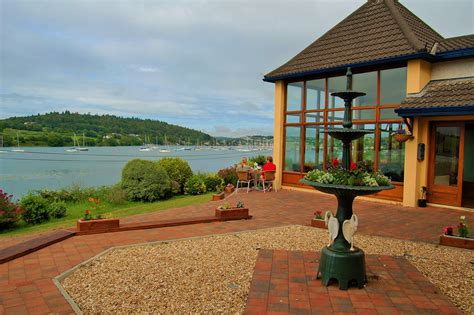 whispering pines whispering pines accommodation crosshaven sea angling cork