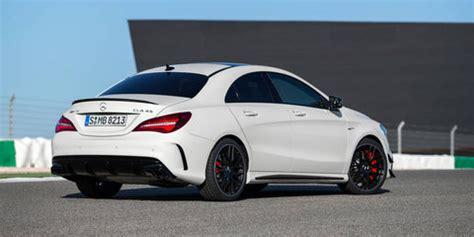 mercedes benz cla: review, specification, price | caradvice
