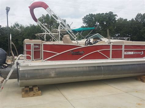 used tritoon boats for sale in missouri sweetwater tritoon 2014 for sale for 15 000 boats from