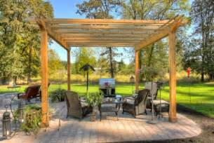 Small Backyard Pergola Ideas Patio Pergola Designs For The Upcoming Summer Days