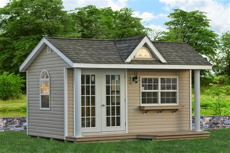 shed home build a shed on skids free insulated dog house plans 2