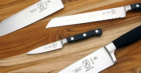 highest quality kitchen knives top 10 best mercer knife sets of 2017 reviews pei magazine