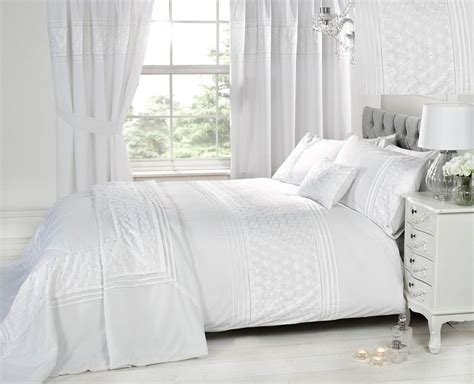 matching bed and curtain sets luxury white bedding bed sets or curtains matching