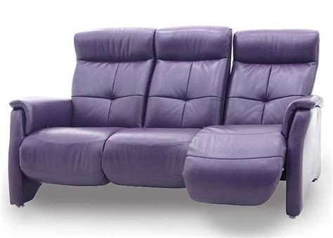 Lavender Leather Sofa Lavender Leather Sofa Purple Leather Sectional Foter Thesofa