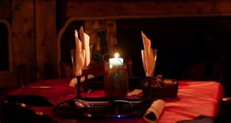 cena romantica a lume di candela cena romantica a cosenza weekend a lume di candela