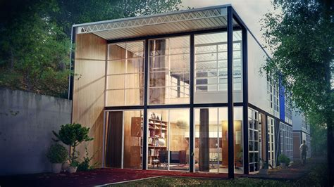 eames house charles and eames house plan www imgkid the